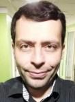 Hassan, 38  , Beirut