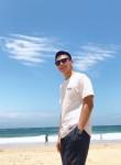 Anson, 24, Macau
