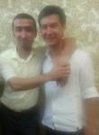 Khudoberdi, 29  , Toshloq