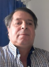 Luis, 58, Argentina, San Miguel de Tucuman