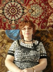 natasha TKAChENKO, 60, Russia, Barnaul