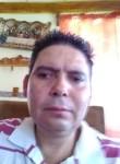 Saul, 41  , Mexico City