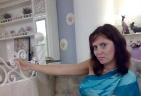 Olga, 33 - Just Me