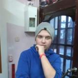 Dawid, 18  , Radom