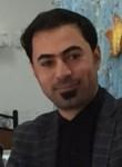Saeed, 34  , An Najaf