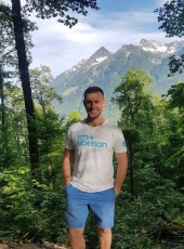 Ruslan, 33, Russia, Novosibirsk