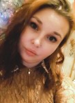 Viktoriya, 22, Okha