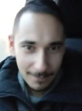Catalin, 27, Romania, Timisoara