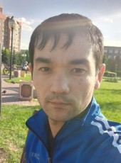 Doston, 29, Russia, Moscow