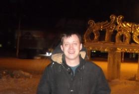 Artem, 38 - Just Me