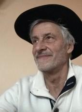 fredvide, 69, Belgium, Harelbeke