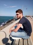 Ahmet Kemal, 24  , Hinis