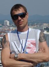 Yurik, 48, Россия, Новосибирск