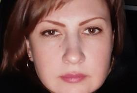 Наталья, 44 - Just Me