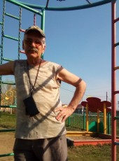 Yuriy, 62, Russia, Kemerovo