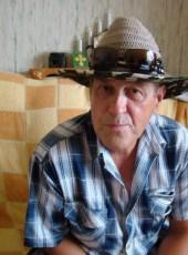 Sergey, 67, Russia, Voronezh