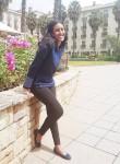 Nadia James, 21  , Dakar
