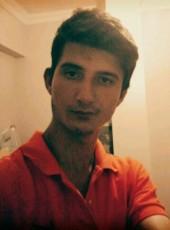 Murat, 23, Turkey, Mercin