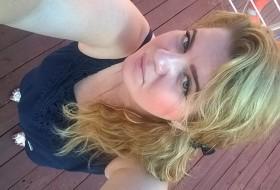 KATARINKA, 35 - Just Me