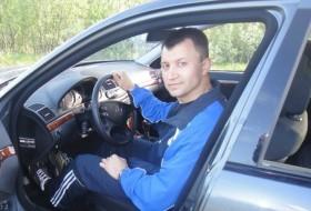 Igor, 43 - Just Me