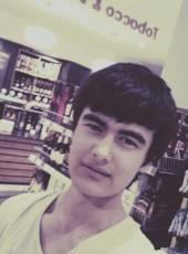 dilish, 24, Uzbekistan, Bukhara