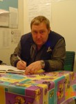 Nikolay, 67, Magadan
