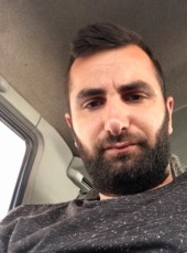 Pablo ESCOBAR, 29, Turkey, Istanbul
