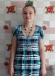 Kristina, 18  , Birobidzhan