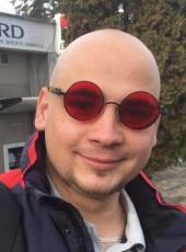 Ödön, 29, Romania, Targu-Mures