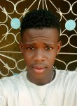 Demba Gueye, 24  , Matam