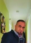 ibrahim kazim, 33  , Evreux