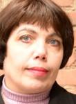 Anna, 46  , Ulan-Ude