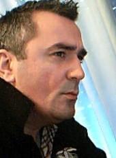 Phedon, 44, Greece, Athens