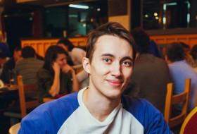 Павел, 19 - Только Я
