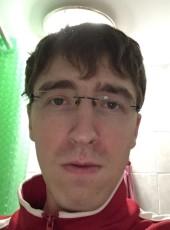 алексей, 32, Россия, Новосибирск