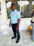 David douroumbou, 27  , Niamey