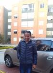 miguel, 18, Soacha