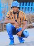 Kago Junior, 27, Gaborone