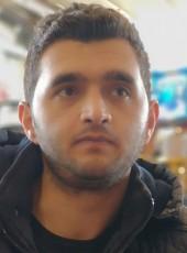 furkan, 29, Turkey, Batman