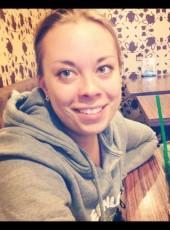 Настя, 29, Russia, Moscow