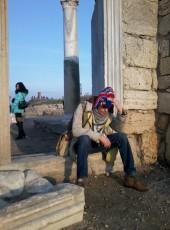 Aleksey, 47, Russia, Sevastopol