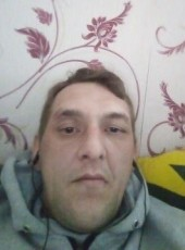 Maks , 39, Russia, Kondrovo