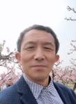 张强, 52, Wuxi (Jiangsu Sheng)