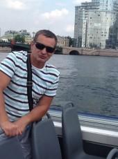 Aleksandr, 56, Russia, Omsk