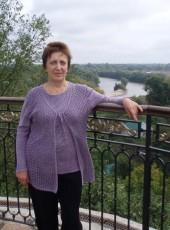 Lyudmila, 68, Ukraine, Kiev