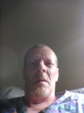 Billy Nelson, 48, United States of America, Portsmouth (State of Ohio)