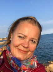Natalia, 62, Spain, Barcelona
