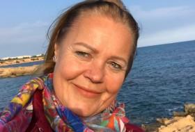 Natalia, 62 - Just Me