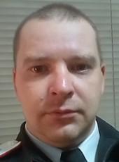 Aleksandr, 34, Russia, Bryukhovetskaya