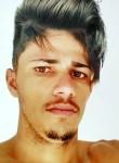 Jackson, 18, Sao Paulo